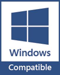 Windows Compatible
